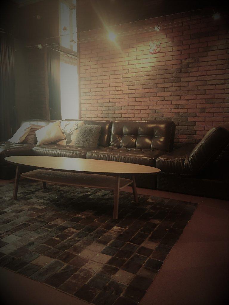 квартира 88 кв.м. реализованный проект
